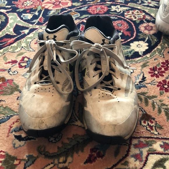 6d119cd8a2c2 Under Armour Shoes | Lacrosse Turf | Poshmark